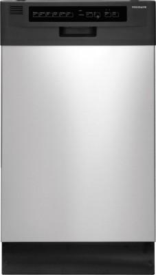 18 In. Built-In Dishwasher