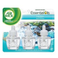 Air Wick Scented Oil Freshener