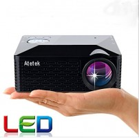 Aketek Multimedia Mini Projector