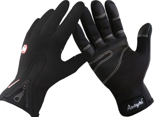 Andyshi Men's Cycling Glove