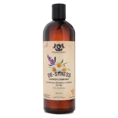 Aromatherapy Shampoo & Conditioner