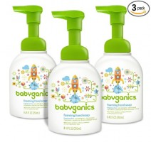 Babyganics Foaming Hand Soap
