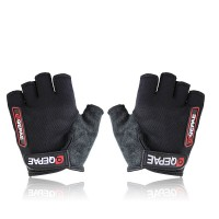 Bicycle Gel Silicone Gloves