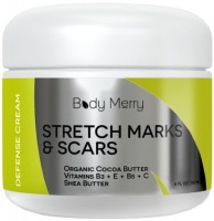 Body Merry Marks and Scars Removal