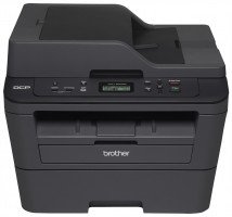 Brother Wireless Compact Laser Printer