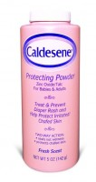 Caldesene Protecting Powder