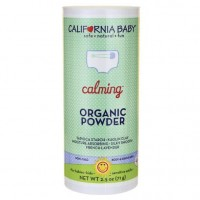 California Baby Non-Talc Powder