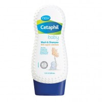 Cetaphil Baby Wash