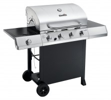 Char Broil Classic 4-Burner Gas Grill