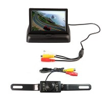 E-best Car Rearview Camera
