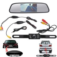 E-best Waterproof Backup Camera
