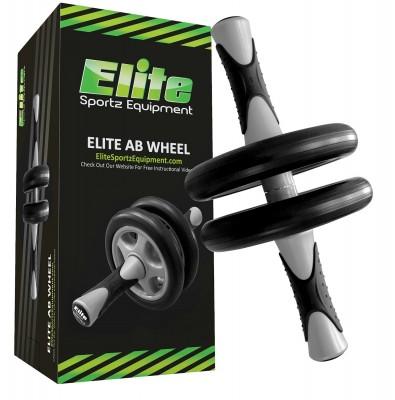 Elite Sportz Ab Roller
