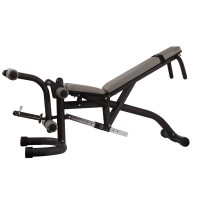 FID46 Flat Incline Decline Bench