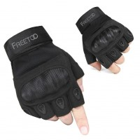 FREETOO Mens Tactical Gloves