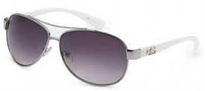 Fashion Eyewear Metal Aviator