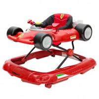 Ferrari F1 Baby Walker