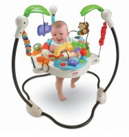 Fisher-Price Luv U Zoo