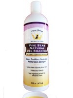 Five Star Natural Dog Shampoo