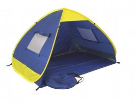 Genji Sports Family Beach Tent