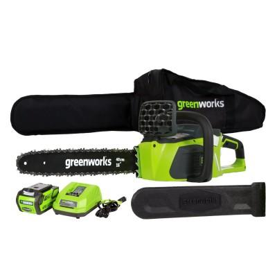 GreenWorks 20312 DigiPro