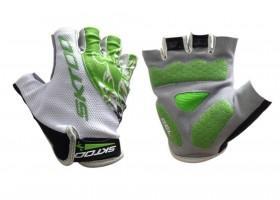 Half Finger Gel Gloves