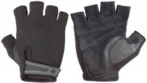 Harbinger 155 Power StretchBack Glove