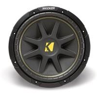 Kicker 10C84 Single 4 Ohm