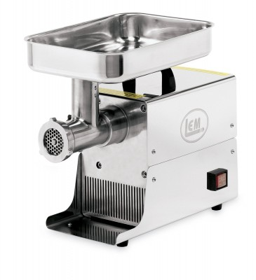 LEM Electric Meat Grinder