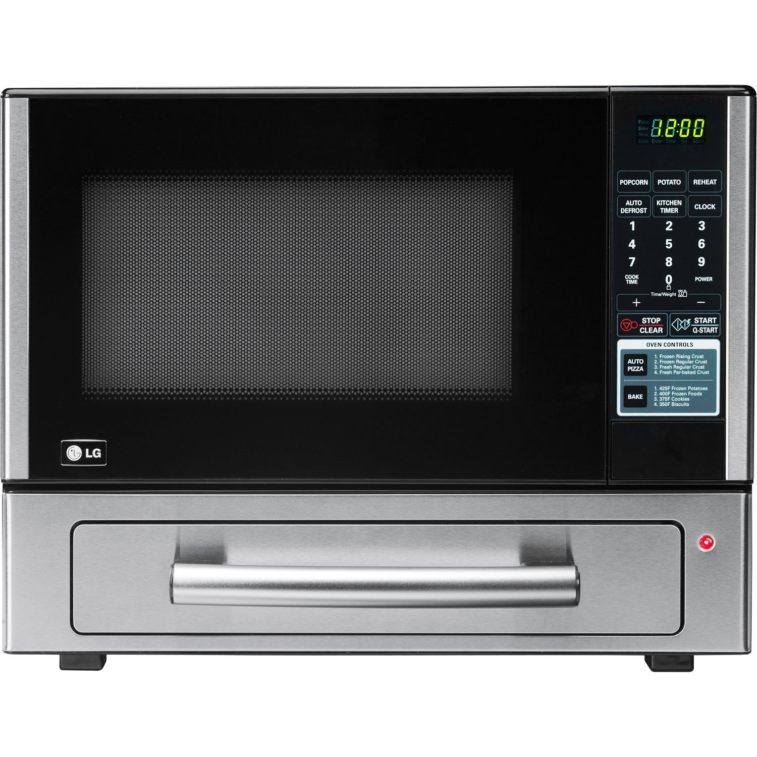 Pizza Maker And Microwave Oven Combo: Best Microwave Ovens
