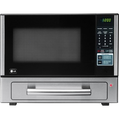 LG Counter TOp Combo Microwave