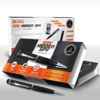LiBa SAS Spy Pen