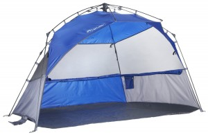 Lightspeed Outdoors Sport Beach Tent