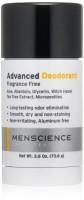 MenScience Deodorant