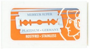 Merkur-Razor Double Edge
