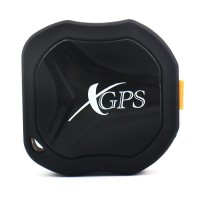 Mini Waterproof GPS Tracker