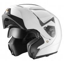 Modular Helmet with Sun Shield