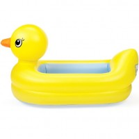 Munchkin White Hot Inflatable Duck