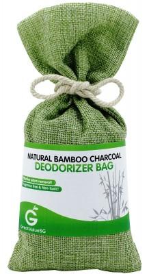Natural Bamboo Charcoal Deodorizer
