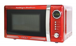 Nostalga Elctrics RMO770RED