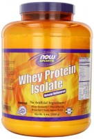 Now Foods Whey Isolate