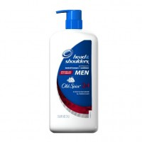 Old Spice 2-in-1