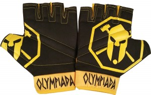 Olympiada Weight Lifting Gloves