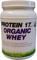 Organic Whey 17 Powder