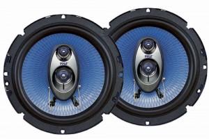 PL63BL 3-Way Speaker