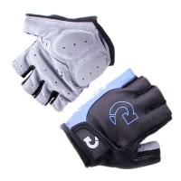 Padded & Ventilated Bike Gloves