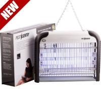 Pest Sentry Electronic Insect Killer