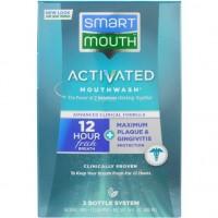 SmartMouth ACF Mouthwash