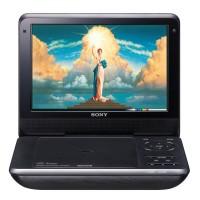 Sony DVP-FX980