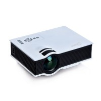 Taotaole Micro Home Theater Projector