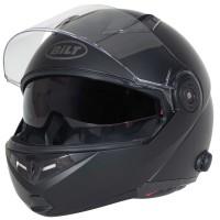 Techno Bluetooth Modular Helmet